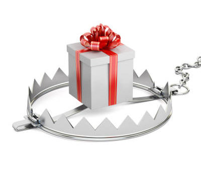 Are You Accidentally Gifting a Security Breach?