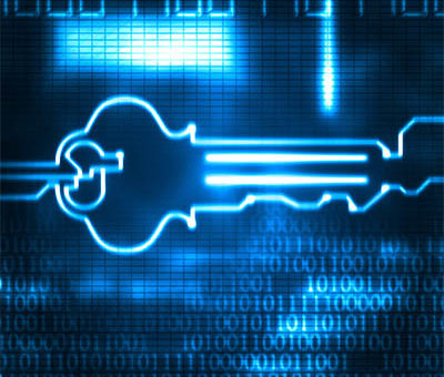 Tech Term: Encryption Key