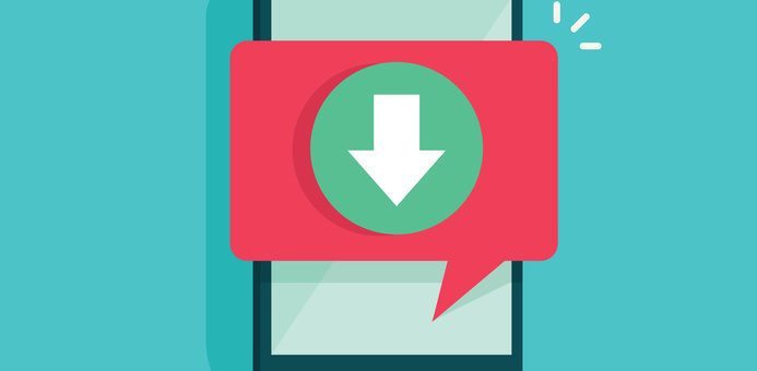 Tip of the Week: Where to Find Your Android Downloads