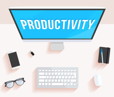 You Can Attribute a Lack of Productivity to Downtime