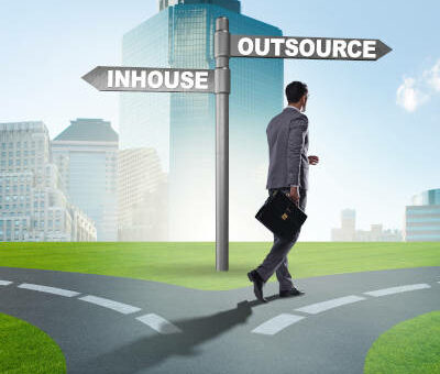 Why Should You Outsource Business Processes?