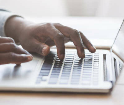 Tip of the Week: Some Keyboard Shortcuts You May Not Know