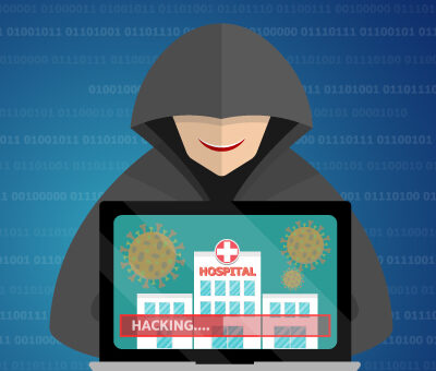 Cyberattacks Have Gone Way Up Since the Pandemic Started