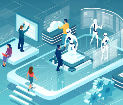 How AI Can Help the Burgeoning Small Businesses