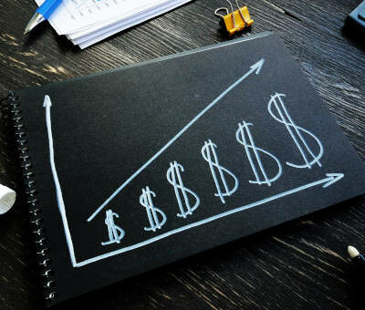 The Right IT Can Be a Real Moneymaker for Your Business