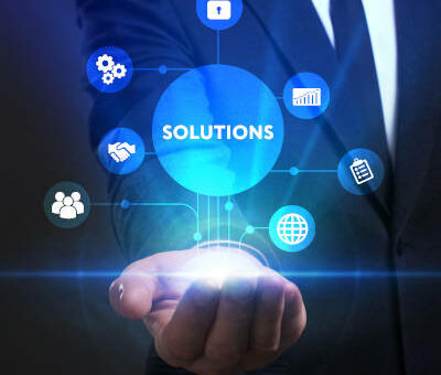 Not All Industries Use the Same Solutions