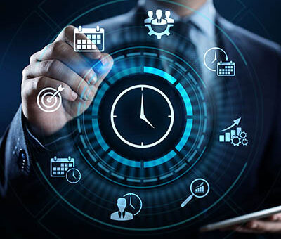 Are You Having Productivity Problems? Here are Some Possible Solutions