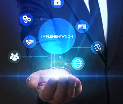 Experts Can Make or Break a Technology Implementation