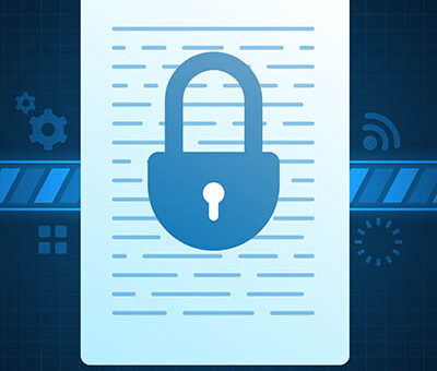Encryption Is a Major Key to Security