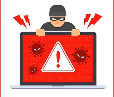 Keep Your Eyes Peeled for These Potential Security Threats